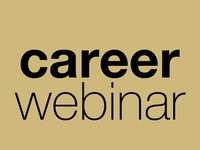 FREE Career Webinar: Pitch Perfect - How to Say It Right the First Time, Every Time