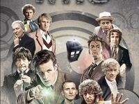 A Celebration of Doctor Who