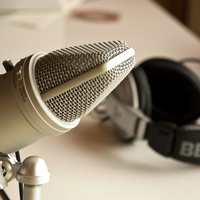 Podcasts and the Cultural Divide: Civic Imagination in the Red States