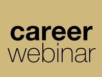 FREE Career Webinar: How to Make Yourself Promotable