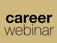 FREE Career Webinar: The Interview Coach