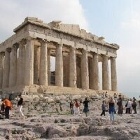 Greece Travel Course Information Session