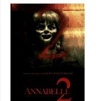 Monday Movie: Annabelle: Creation