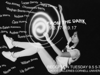 Group Show: From the Dark