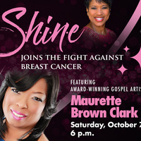 SHINE Joins the Fight Against Breast Cancer