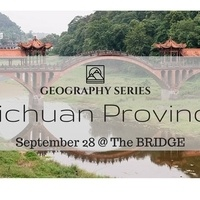 Geography Series: Sichuan Province