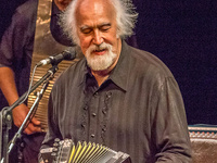 BeauSoleil avec Michael Doucet - live music @ Gesa Power House Theatre