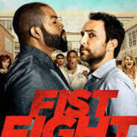 CAC Films Showing: FIST FIGHT