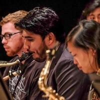 UCI Jazz Small Groups - Winter Concert