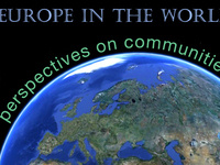 Europe in the World Celebration
