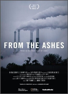 ECU Sustainability Discussion Series:  From The Ashes