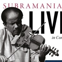 Dr. L. Subramaniam Live in Concert