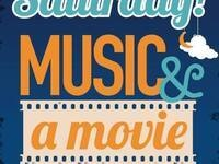 Music and a Movie in Slatterly Park