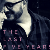 The Last Five Years @ The Factory Theatre