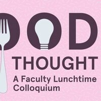 Food For Thought: John Wihbey, Laurel Leff & Michelle Borkin