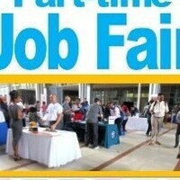 Charlotte Campus Part-time Job Fair