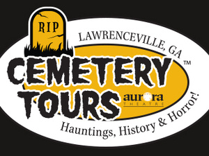 Lawrenceville Haunted Cemetery Tour