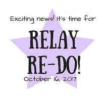 Relay Redo - Make Up Event for Relay for Life of Gwinnett