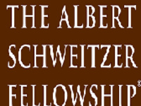 Albert Schweitzer Fellowship Info Session