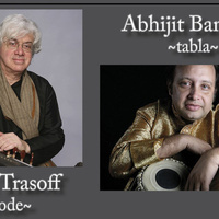 In the Moment: Music for Sarode and Tabla