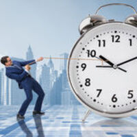 Lunch & Learn: Beat the Clock!