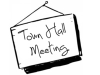 President's Townhall Meeting