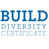 BUILD Diversity Certificate: Information Session (1)