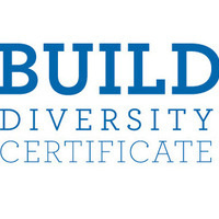 BUILD Diversity Certificate: Information Session (4)
