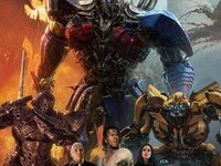 CAB Movies: Transformers, The Last Knight