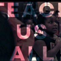 Teach Us All Film Screening & Discussion