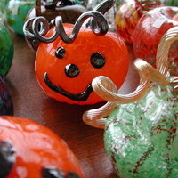 The Great Glass Pumpkin Patch