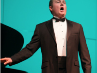 34th Annual Dorothy Nocita Memorial Palm Springs Vocal Competition