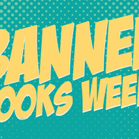 East Campus Banned Books Week
