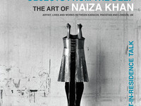Objects from the Deep: The Art of Naiza Khan