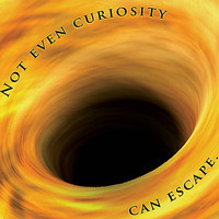 Not Even Curiosity Can Escape: Black Holes, Eclipses, and Updates