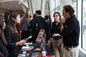 Cornell Institute for Hospitality Labor & Employment Relations Open House