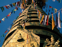 Study Abroad in Nepal Information Meeting