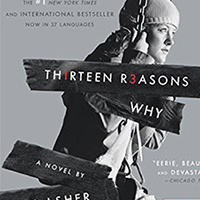 Book Discussion: 13 Reasons Why by Jay Asher