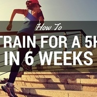 6 Weeks to a 5K
