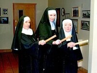 St. Andrew's Sisters