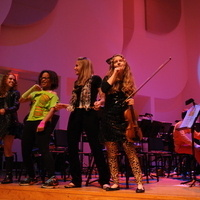 23rd Annual Halloween Orchestra Concert