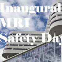 MRI Safety Day