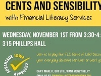 Cents and Sensibility—Financial Literacy Services