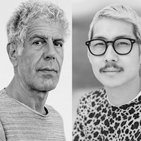 SOLD OUT- New York Times TimesTalks with Anthony Bourdain and Danny Bowien