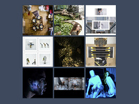 Group Show: ART 3606 Photography: The Constructed Image