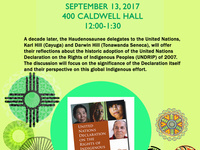 United Nations Declaration on the Rights of Indigenous Peoples Ten Years Later