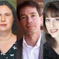 Poetry & Conversation: Hilary S. Jacqmin, Greg Williamson, & Michele Wolf