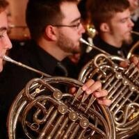 Homecoming Concert: Symphonic Winds, Jazz Ensemble, & Concert Choir