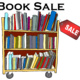 Briggs Library Annual Book Sale