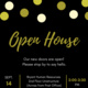 Human Resources Open House